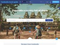 Cambodiaacountryfullofcharm.com