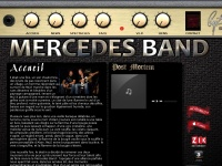 Mercedesband.ca
