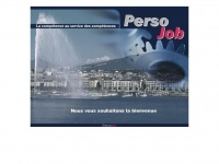persojob.ch