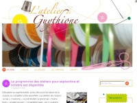 Couture-broderie-grenoble.fr