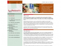 la-philatelie.com