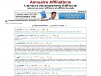 annuaire-affiliations.fr