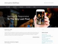 annuaire-allopass.fr