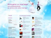 annuaire-de-mariage.fr