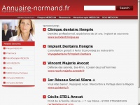 annuaire-normand.fr