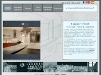 appart-hotel-toulouse.fr