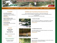 Accueil - AAPPMA APRN - Peche Nive Pays Basque