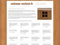 Cabane-enfant.fr