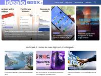 idealogeek.fr