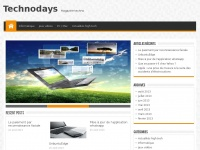 Technodays.fr
