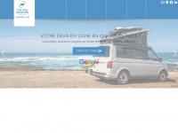 assurance-campingcar.net