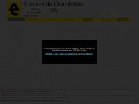 Chandoline.ch