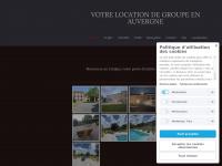 location-gitedegroupe-auvergne.com