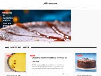 mesdouceurs.fr