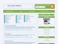 annuaire-nature.fr