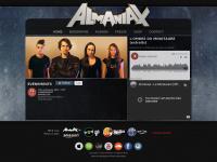 Almaniax.be