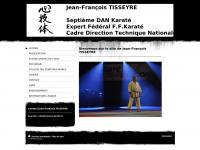 tisseyre-karate.fr
