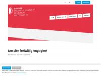 dossier-freiwillig-engagiert.ch