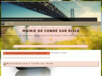 Conde-sur-risle.fr
