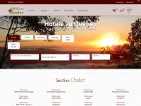 hotelsauquebec.com