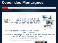 Coeurdesmontagnes.fr