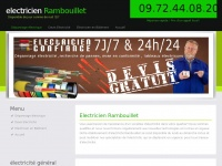 electricien-rambouillet.org