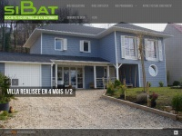 Maisons sibat constructeur de villas maison for Classement constructeurs maisons individuelles