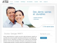 selarl-cabinetdentaire-dr-marty-chirurgiens-dentistes.fr