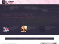 La-vie-en-lily-rose.com