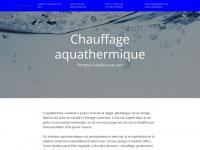 Aquathermie.fr
