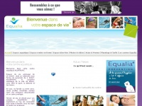 Equalia for Alencea piscine alencon