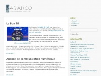 Araneo.fr