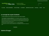 arbres-de-memoire.fr