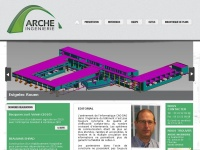 arche-ingenierie.fr