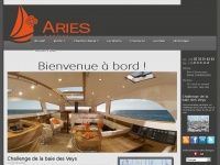 aries-bateaux.fr