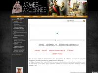 armes-anciennes.fr
