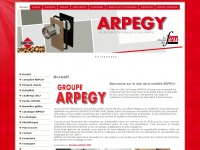 arpegy.fr
