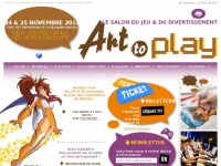art-to-play.fr