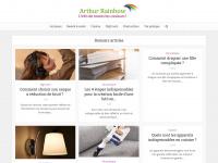 arthurrainbow.fr