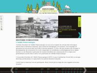 histoireforestiereat.com