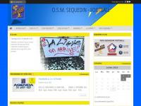 O.S.M. SEQUEDIN - FOOTBALL - SITE OFFICIEL - NORD - 59320 - SEQUEDIN