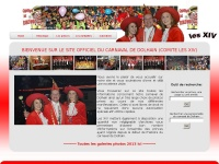 Carnaval-dolhain.be