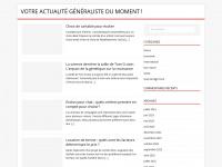 Cameroun-foret.com