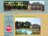 Chambre-d-hote-lateoulere.fr