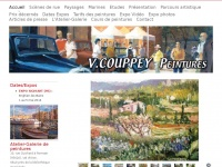 Couppeypeintures.fr