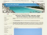 mauritius-kitesurf.com