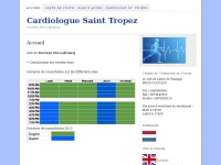 Cardiologuesttropez.com