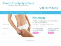 Centre-cryolipolyse-paris.fr