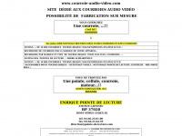 courroie-audio-video.com