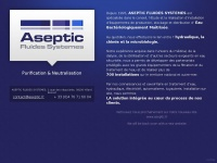 aseptic.fr